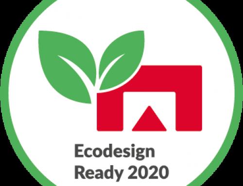 Dias Schouwen & Haarden voldoet aan de EcoDesign richtlijnen